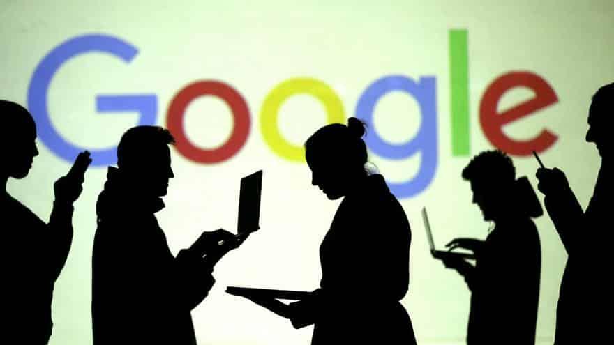 como a google motiva seus funcionários