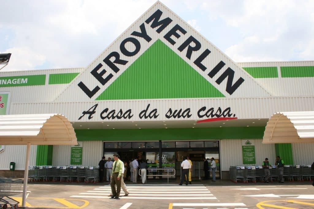 9aad62894 Notícias  Leroy Merlin anuncia diversas vagas de emprego em todo o ...