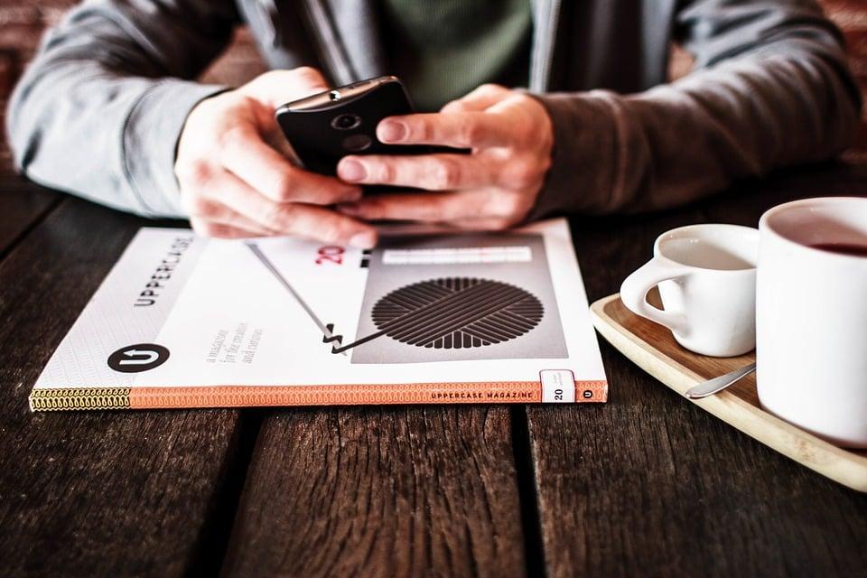Instagram é cada vez mais usado como ferramenta de estudo