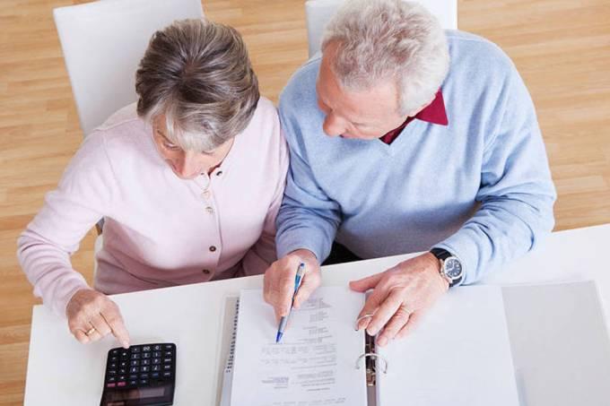Benefícios de contratar estagiários com mais de 60 anos