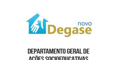 Concurso público DEGASE