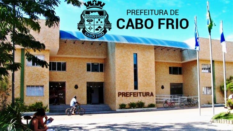 Prefeitura de Cabo Frio prevê edital