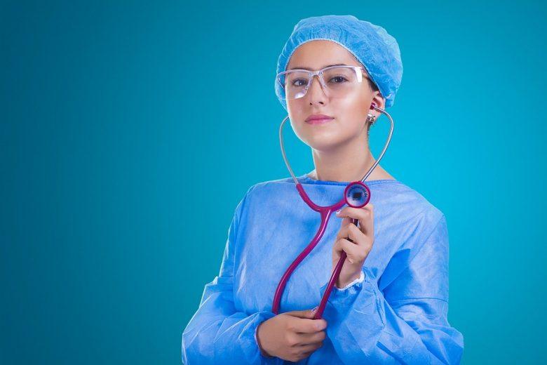 cursos online grátis na área de Saúde