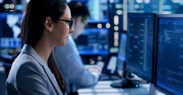 atrair mulheres para cargos de Tecnologia
