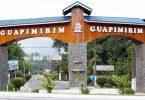 Concurso público Câmara de Guapimirim-RJ