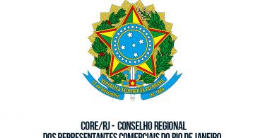 Concurso público CORE RJ 2019