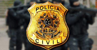 Concurso Polícia Civil-RJ