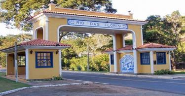 Concurso público Rio das Flores-RJ