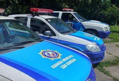 Aberto edital para Guarda Municipal de São Gonçalo